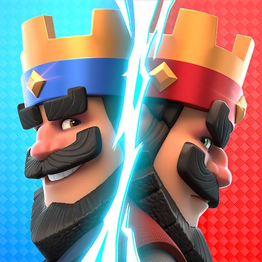 部落冲突:皇室战争2021官方版v3.6.1