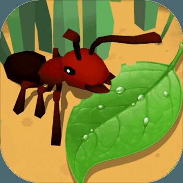 蚂蚁进化3d无限资源无敌版v1.3最新版