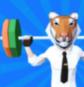游泳健身了解一下无限资源无限金币版v1.0.8