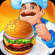 疯狂大厨无限金币勺子免费版v1.74.1最新版