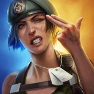 战争部队2021无限钻石金币版v0.1.1最新版