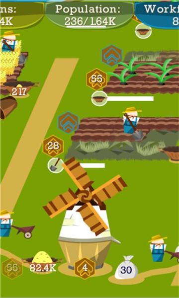 农场小镇模拟器安卓版