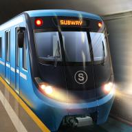 地铁模拟器2021无限车辆版v3.8.5最新版