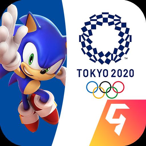 索尼克在2020东京奥运会最新版本v10.0.2.467安卓版