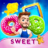 甜甜圈面包店无限金币版v1.0.7