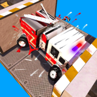 闲置汽车破碎机无限金币版v1.0