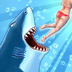 饥饿鲨进化国际服破解版无限钻石2022