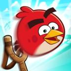 愤怒的小鸟朋友版无限金币最新版本v10.5.0