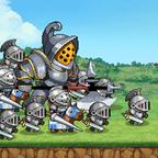 王国之战2021无限金币钻石版v1.6.6.1