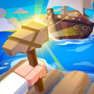 造个船出去浪无限金币版v1.0.0免广告