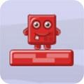 红色盒子小人