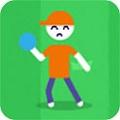 精彩乒乓球赛
